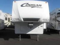 2006 Keystone Cougar 244RL Pre-Owned Certified 24 Fifth