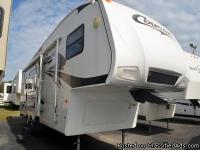 2006 Keystone Cougar, Fifth Wheel, Model # 290EFS, (2)