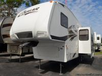 2006 Keystone Cougar, Fifth Wheel, Model