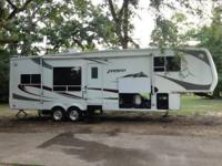 I am selling a 2006 Keystone Everest Model 293p 5th