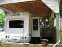 2006 Keystone Everest in Excellent Condition No Smoking