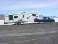 My 2006 Keystone Laredo 5th wheel is in excellent