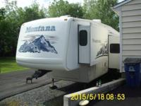 This Rv Is In Excellent Condition And Has Only Been