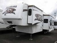 2006 Keystone Montana 2980RL. Pre-Owned Certified Used