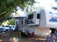 2006 Keystone Montana 5th Wheel 2006 Keystone is in