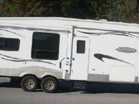 2006 Keystone Mountaineer, Length: 36 ft, RV Features
