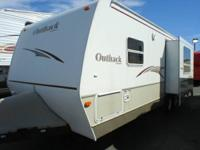 Stream City Recreational Vehicle. Travel TrailersGrants