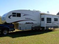 2006 Keystone Outback Sydney Edition This is a well