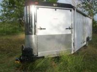 2006 Sun Valley Roadrunner Travel Trailer For Sale In