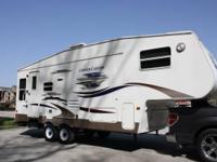 2006 Keystone RV Copper Canyon M-252FWRLS. 2006