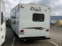 2006 Keystone RV Cougar. 2006 Keystone RV Cougar design