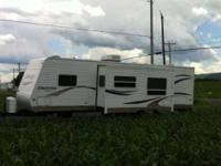 2006 Keystone Sprinter 295DBWS Travel Trailer This is a