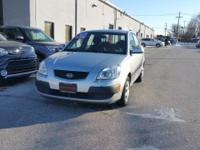 LOCAL TRADE IN!! Gray w/Full Cloth Seat Trim. Low miles