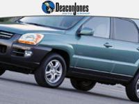 EX trim. Moonroof, CD Player, Aluminum Wheels, Good