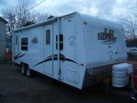 2006 Kit Road Ranger 252T in EXCELLENT CONDITION!