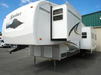 River City RV         5th WheelsGrants Pass, OR 97527