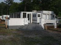 2006 Kountry Comfort Presidential Travel Trailer This