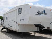 2006 KZ RV Sportsmen 2856 2006 KZ Sportsmen 2856 Like