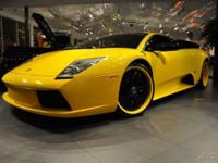This is a Lamborghini Murci�©lago for sale by Euro