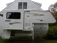 Up for sale is my 2006 Lance 861 camper.  This is in