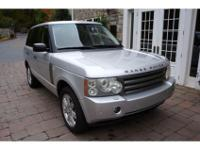 Silver Exterior with Gray Leather InteriorFully Loaded