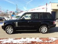 2006 LAND ROVER HSE , SUPER CLEAN, ONE-OWNER, CLEAN