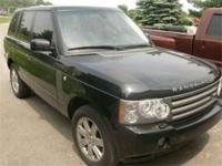 This is a Land Rover, Range Rover for sale by Beebe's