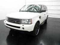 Spotless, GREAT MILES 64,742! Sunroof, Navigation,
