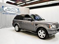 2006 LAND ROVER ARRAY ROVER SPORTING ACTIVITY HSE AWD: