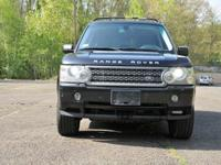 006 LAND ROVER RANGE ROVERVOGUE EDITION4.2 L