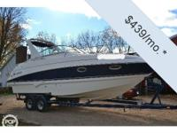 - Stock #076221 - When an experienced boat owner begins