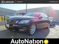 Lexus of Cerritos has a wide selection of exceptional