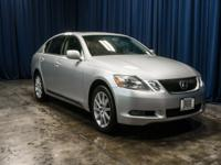 Clean Carfax AWD Sedan with Heated Leather Seats!