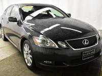 This 2006 Lexus GS 300 is offered to you for sale by