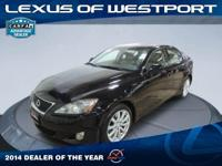 SERVICE RECORDS AVAILABLE, RECENT LEXUS OF WESTPORT