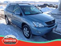 This 2006 Lexus RX 330  is proudly offered by Toyota Of