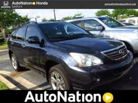 2006 Lexus RX 400h Our Location is: AutoNation Honda