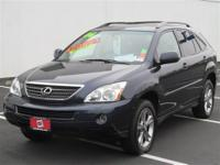 Great MPG: 27 MPG Hwy!!! Includes a CARFAX buyback