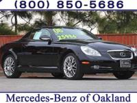 Tan Leather. GPS Nav! Come to Mercedes Benz of Oakland!