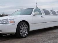 2006 LINCOLN 180 SUPER STRETCH/GREAT LAKES LIMOUSINE