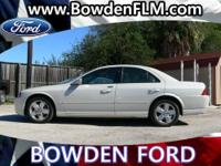 2006 LINCOLN LS 4dr Car Sport Our Location is: Bowden