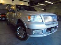 STUNNING Lincoln Mark LT!!!  4WD.  LOADED