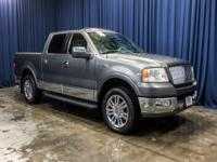Clean Carfax 4x4 Truck with Sunroof!  Options: