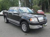 Mark LT trim. 12000 Mile Warranty! GREAT MILES 56,187!