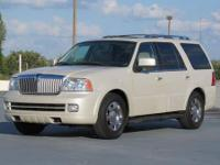 2006 LINCOLN NAVIGATOR WITH NAVIGATION AND