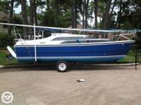 - Stock #77655 - A very economical way to own a boat,