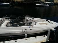 - Stock #068084 - Amazing family boat the Mariah SX25