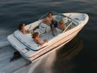 Descripción ONE OWNER UNIT THIS 18FT SKI BOAT HAS A
