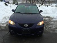 2006 Mazda 3 Valentine's Day special this weekend only