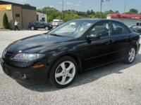2006 Mazda Mazda6 4dr Car Sport s Our Location is: Len